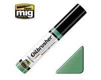 OILBRUSHER MECHA LIGHT GREEN