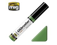 OILBRUSHER WEED GREEN