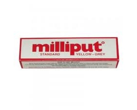 Milliput standard putty