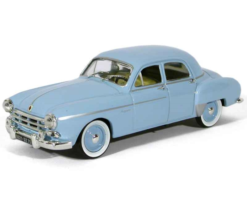 Renault fregate grand luxe 1953