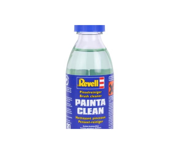Painta Clean, penseelre