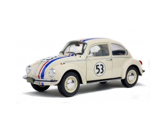 VW Kever 1303 Herbie #53
