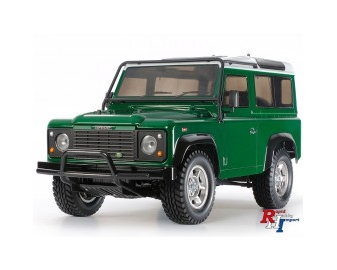 Land Rover Defender 90 1/10 RC