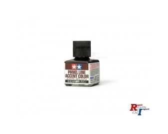 Panel Accent Color Dkl. Brown 40ml