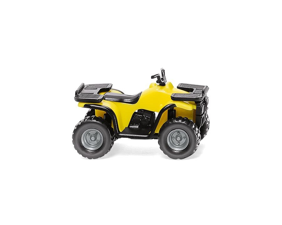 ALL TERRAIN VEHICLE GEEL