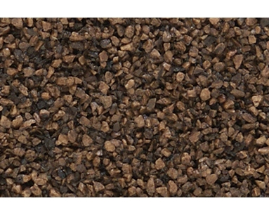 B78 Ballast Medium Dark Brown